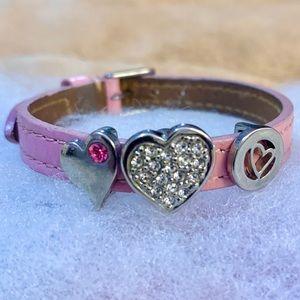 Hearts 💕 bracelet 💓